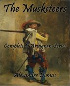 The Musketeers (D'Artagnan Series) (ebook)
