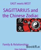 SAGITTARIUS AND THE CHINESE ZODIAC