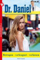 Dr. Daniel 112 - Arztroman (ebook)