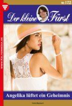 Der kleine Fürst 172 - Adelsroman (ebook)