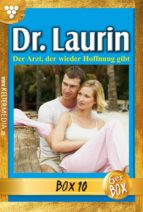 DR. LAURIN JUBILÄUMSBOX 10 ? ARZTROMAN