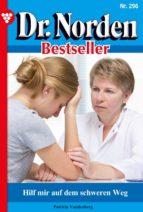 Dr. Norden Bestseller 296 – Arztroman (ebook)