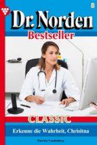 Dr. Norden Bestseller Classic 8 – Arztroman (ebook)