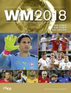 WM 2018 – Schweiz (ebook)