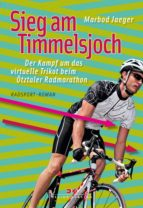 Sieg am Timmelsjoch (ebook)