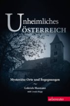 Unheimliches Österreich (ebook)