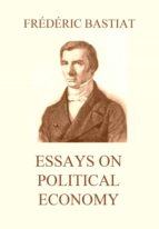 Essays on Political Economy (ebook)