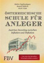 Österreichische Schule für Anleger (ebook)