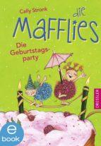 Die Mafflies - Die Geburtstagsparty (ebook)