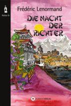 Die Nacht der Richter (ebook)