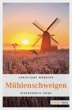 Mühlenschweigen (ebook)