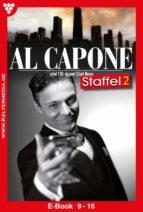 Al Capone Staffel 2 - Kriminalroman (ebook)