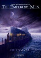 The Emperor's Men 2: Betrayal (ebook)
