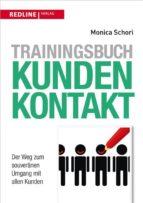 Trainingsbuch Kundenkontakt (ebook)