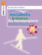 Metabolic Balance Das Mentalprogramm (ebook)
