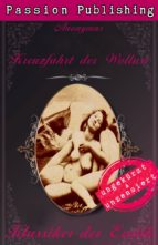 Klassiker der Erotik 41: Kreuzfahrt der Wollust