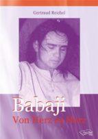 Babaji - Von Herz zu Herz (ebook)