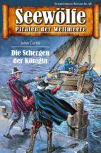 Seewölfe - Piraten der Weltmeere 58 (ebook)