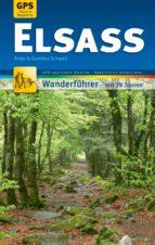 Elsass Wanderführer Michael Müller Verlag (ebook)
