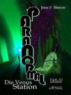 Die Venus Station (PARANORMAL Bd.7) (ebook)