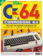 Retro Gamer Spezial 2/2017 – C64 (ebook)