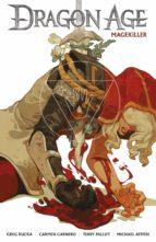 Dragon Age: Magekiller (ebook)