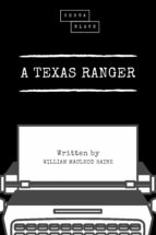 A Texas Ranger (ebook)