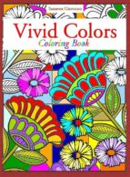 Vivid Colors: Coloring Book (ebook)