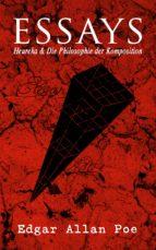 Essays: Heureka & Die Philosophie der Komposition (ebook)