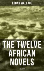 The Twelve African Novels (A Collection) (ebook)