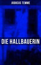 Die Hallbauerin (ebook)