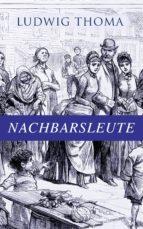 Nachbarsleute (ebook)