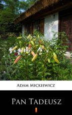 Pan Tadeusz (ebook)