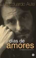 Días de amores (ebook)
