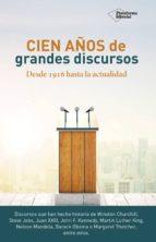 Cien años de grandes discursos (ebook)
