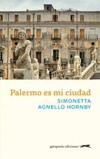 Palermo es mi ciudad (ebook)