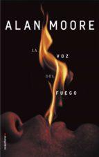 La voz del fuego (ebook)