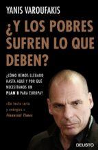 ¿Y los pobres sufren lo que deben? (ebook)