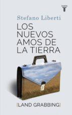 Los nuevos amos de la tierra (ebook)