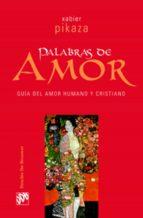 Palabras de amor (ebook)