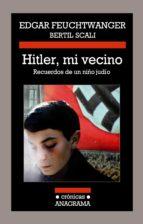 Hitler, mi vecino (ebook)