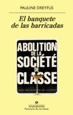 El banquete de las barricadas (ebook)
