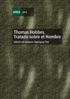 Thomas Hobbes. Tratado sobre el hombre (ebook)