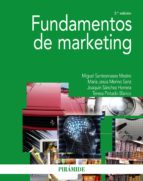 Fundamentos de marketing (ebook)