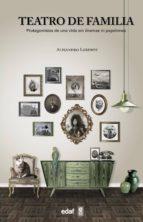Teatro de familia (ebook)