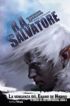La venganza del enano de hierro (ebook)