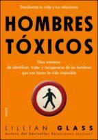 Hombres tóxicos (ebook)