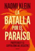 La batalla por el paraíso (ebook)