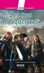 Los tres mosqueteros (ebook)