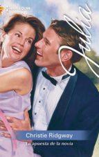 La apuesta de la novia (ebook)